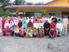 Keluarga Hjh Patmah & Hj Kandar