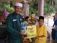 1430/2009 kad Raya Untuk Pak Cik