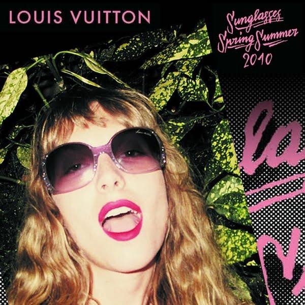 Louis Voitton 2010 Güneş Gözlükleri