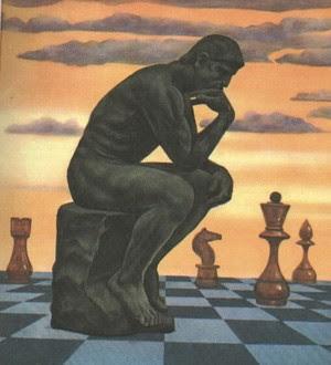 Pensando en la enseñanza del ajedrez