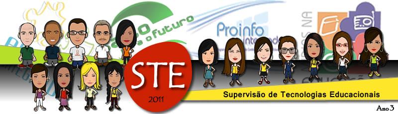 Supervisão de Tecnologias Educacionais