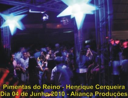GALERIA HENRIQUE CERQUEIRA