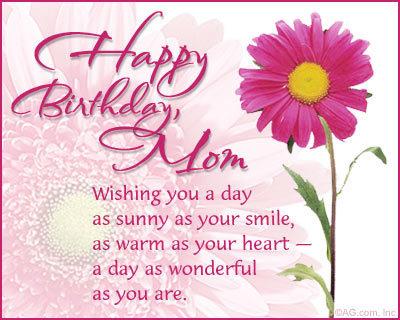 happy birthday cards for mom. happy birthday mom cards