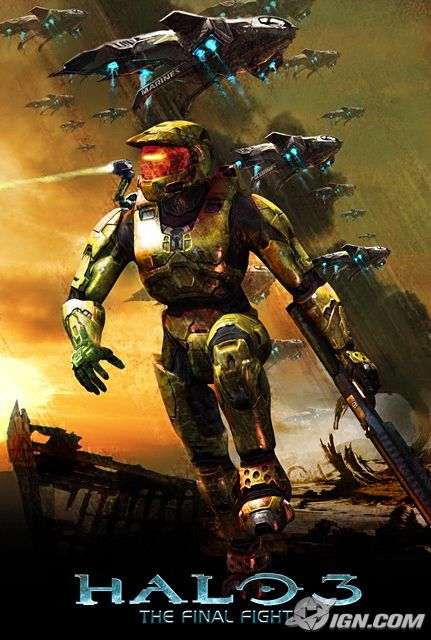 descargar halo 3 para pc gratis