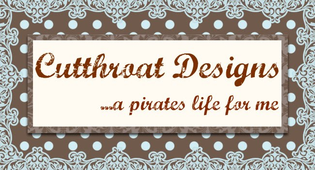 Cutthroat Designs