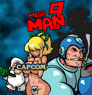 Mega Man 9 | MMKB | Fandom powered by Wikia