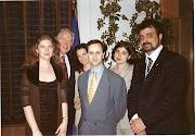 ΕΠΙΣΚΕΨΗ SANTER , ΗΡΑΚΛΕΙΟ , 10.4.1998