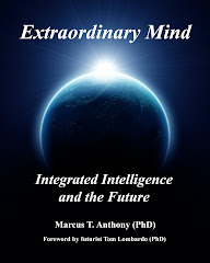 "Marcus' new book ""Extraordinary Mind"""