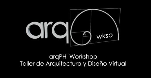 Arqphi taller de arquitectura y dise o virtual interiores for Taller de diseno de interiores