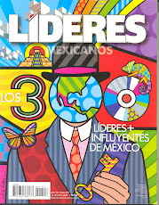 Lideres Mexicanos