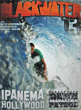 BLACK WATER MAG # 13