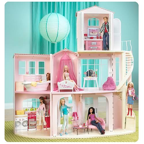 BARBIE DOLL PICTURES