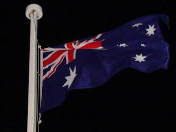 Proud Aussie