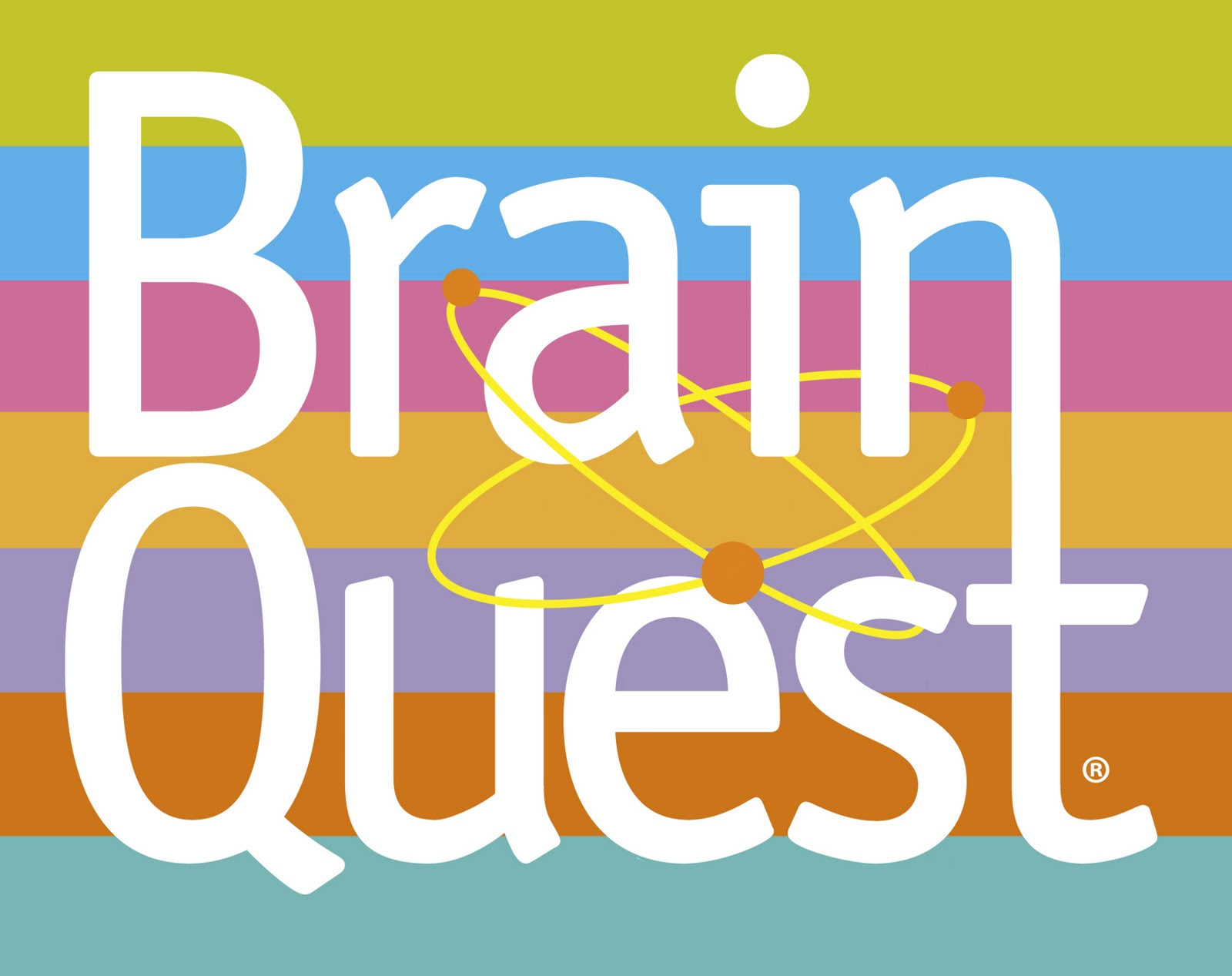 Brain Quest Challenge RJ Julia