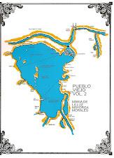 """Portada del libro """"Pueblo Viejo Vol.2 """""""