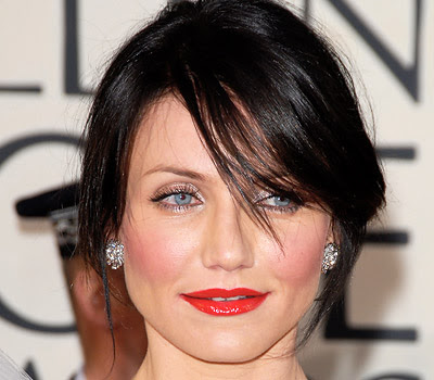 cameron diaz haircuts. hair Cameron Diaz « Hairstyle!