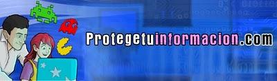 Portal para el uso seguro de Internet.