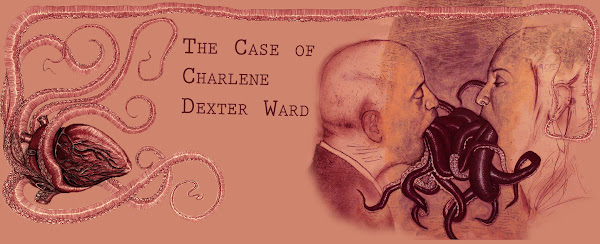 The Case of Charlene Dexter Ward