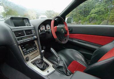 Image result for Z tune interior