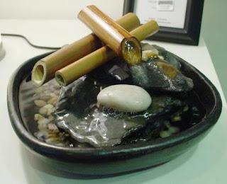 fuentes zen - Fuentes Zen