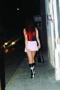 prostitutas san jose prostitutas ejerciendo en la calle