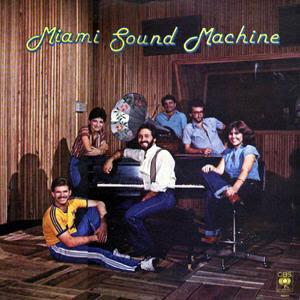 miami sound machine discography