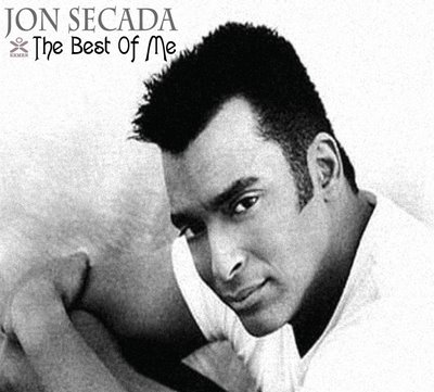Jon Secada - Greatest Hits