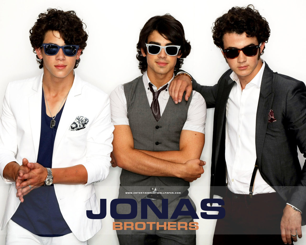 Jones Brothers Pictures
