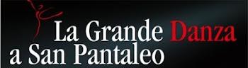 La Grande Danza a San Pantaleo