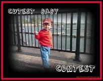 """ CUTEST BABY CONTEST "" bersama Sinar Raudah"