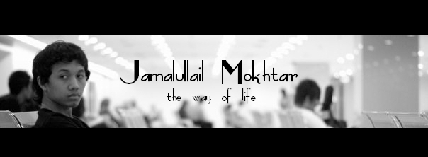 Jamalullail Mokhtar