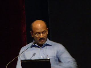 Subhash Menon- Founder Chairman, MD &amp; CEO Subex Azure