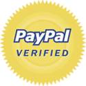 PayPal Verified (VCC)