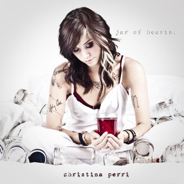 Zaid's Blog: Christina Perri - Jar of Hearts