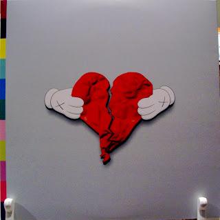 AUDIOPHINYL Kanye West