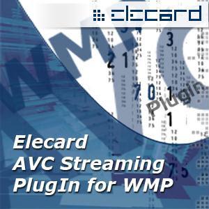 Windows 7 Elecard AVC Streaming PlugIn for WMP 3.1.120718 full