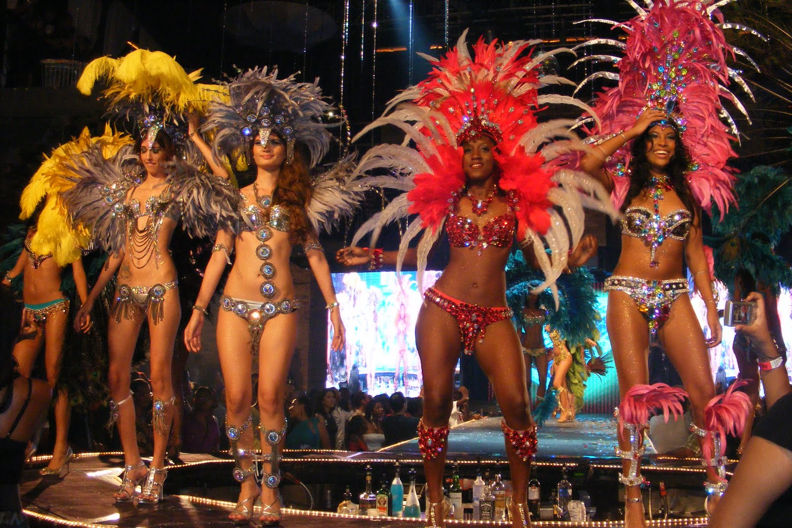 trinidad carnival If you are a true carribbean, you will certainly not like to miss the trinidad and tobago carnival event well for those who do not know about the t&t carnival it is nothing but when thrill meets tranquillity.