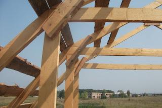 Фото как сделать крышу мансардную крышу