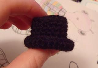 Amigurumi Top Hat Pattern : Search Results for ?Mini Amigurumi Free Pattern ...