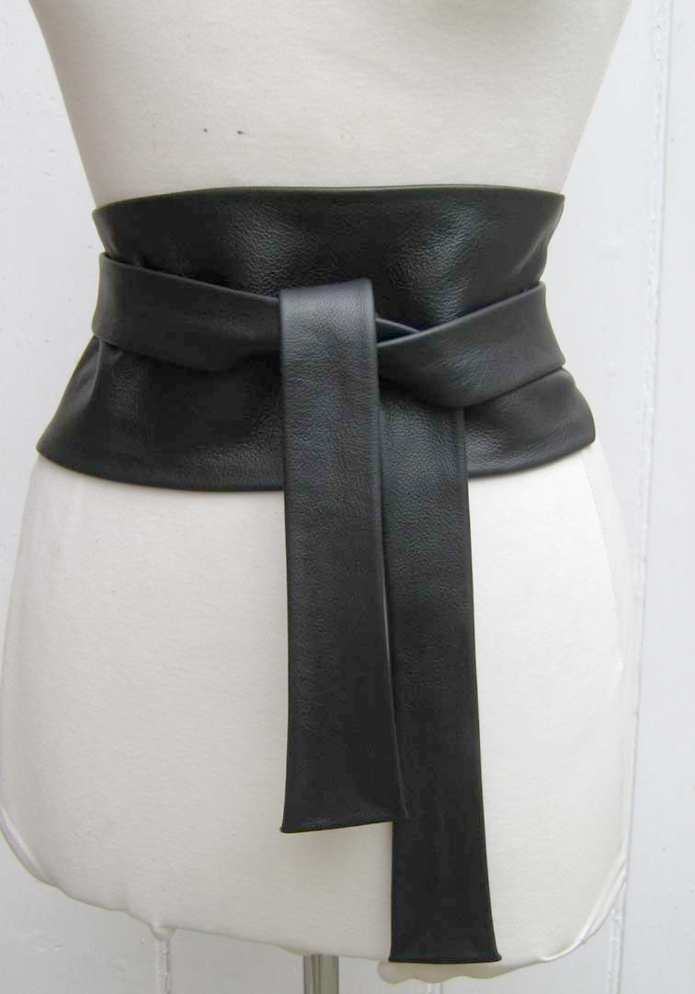 artybecca belts leather wraps and ribbons