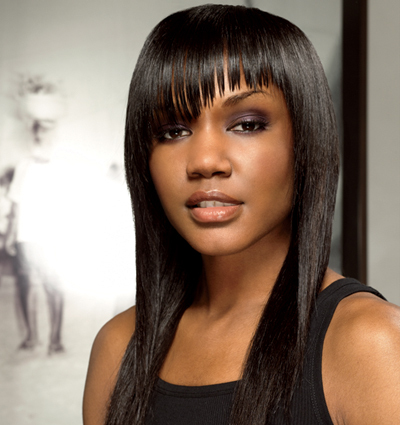 Haircuts With Bangs 2010. 2010 Hairstyles with Bangs and