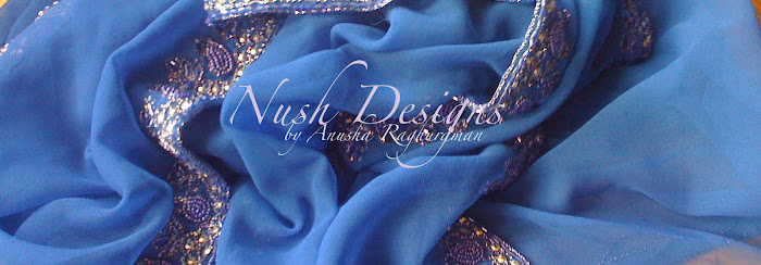 Nush Designs