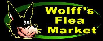Wolff's Flea Market Blog