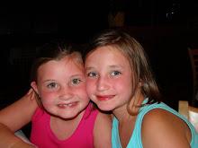 Sweet Sisters...