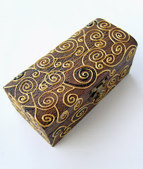Cutiuta pentru bijuterii