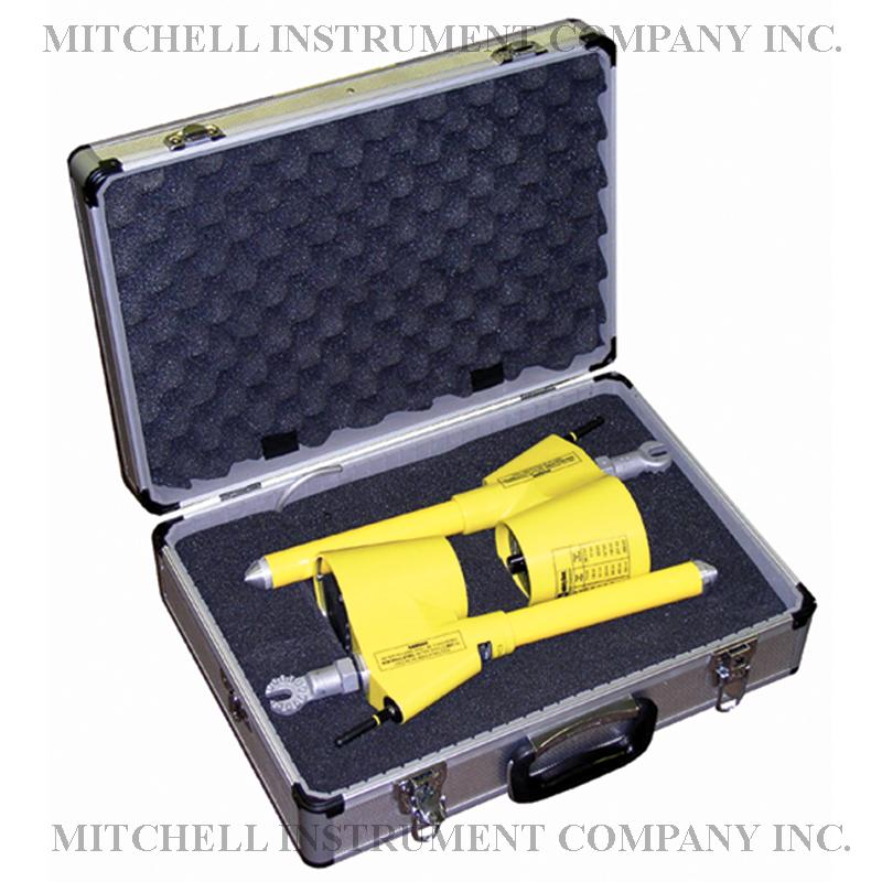Mitchell Instrument Co Tester : Mitchell instruments co