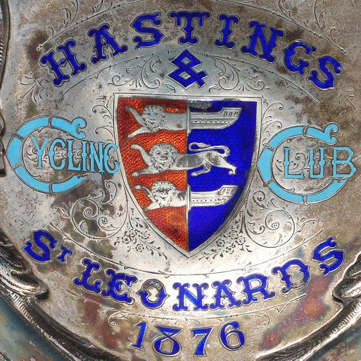 Hastings and St Leonards Cycling Club