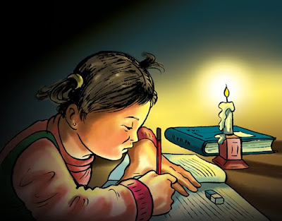 Load shedding Nepal