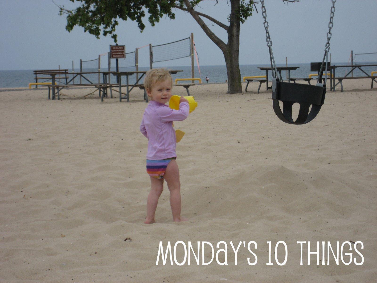 [Monday]