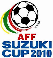 New Champion for Asean AFF Suzuki Cup 2010 - Malaysia